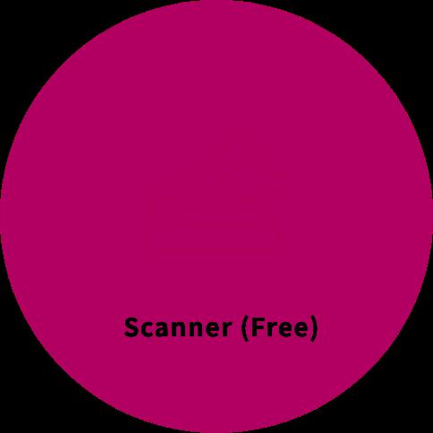 Scanner (Free)